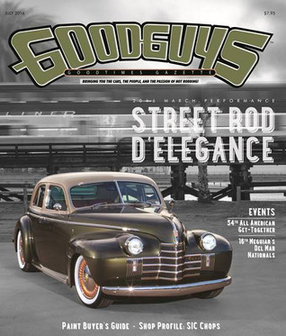 Aggnes Rad Rides by Troy for the Rydell Family