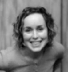 Vikki conley Profile black and white _ed