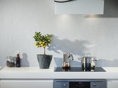 キッチンレイアウトの基本