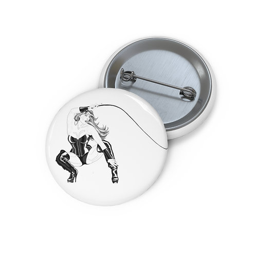 Phoenix Custom Pin Buttons
