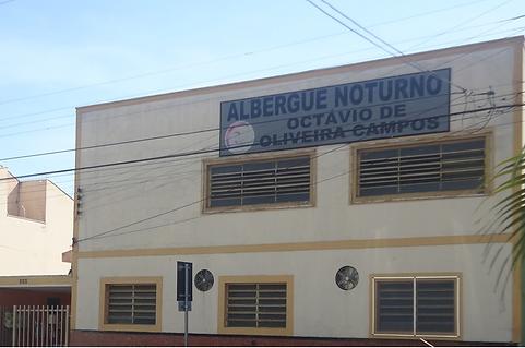 Albergue Octávio de Oliveira Campos
