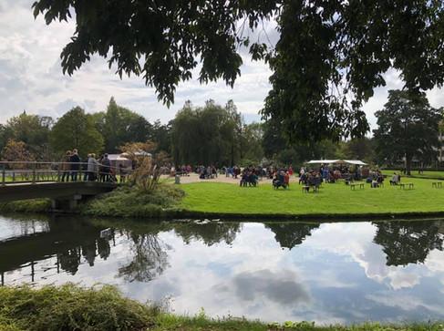 Festival Historisch Zoetermeer