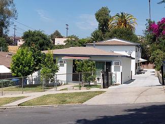 House + Triplex For Sale