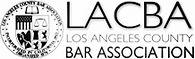 LACBA Los Angeles Bar Association