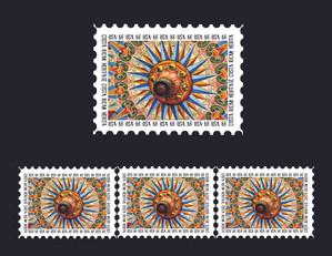 Costa Rica Heritage Stamp