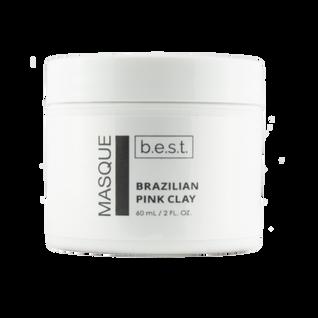 Brazilian Pink Clay Masque