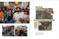 Occupy Wall Street ( Manifestations )