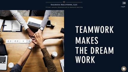 Saldana Solutions LLC
