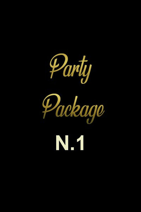 Kids Party Package #1