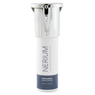 Original Lemongrass Nerium Night Cream