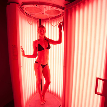 Collagen Red Light Therapy