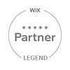 WiX Partner in Los Angeles CA - Legend Level