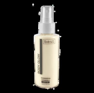 Body Glow Shimmer Spray