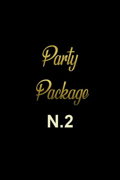Kids Party Package #2