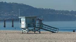 Redondo Beach - by Carlos Rivera