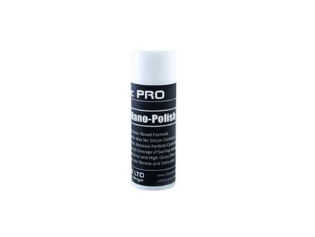 Ceramic Pro Nano Polish