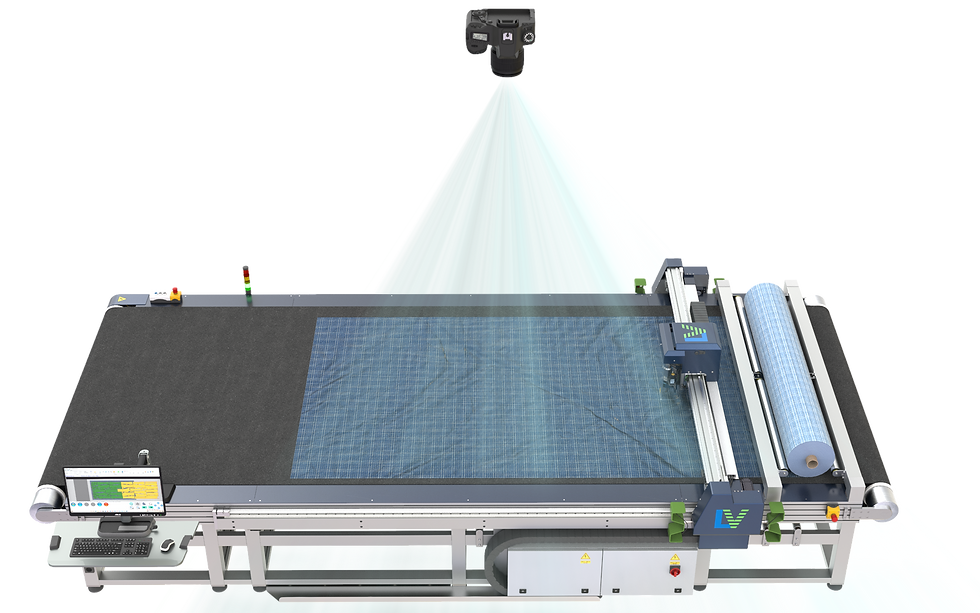 Velocity Plotters SmartCut Cutting Machine