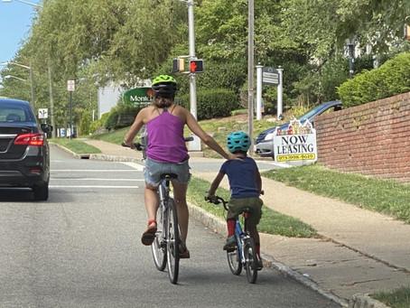 Op-Ed: Let's Make Montclair Streets and Sidewalks Safer for Everyone