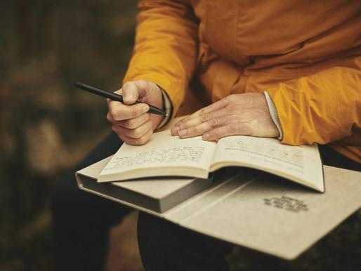 Memoir Writing 101: Getting Started (part 1)