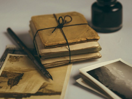 Should You Write A Historical Memoir?