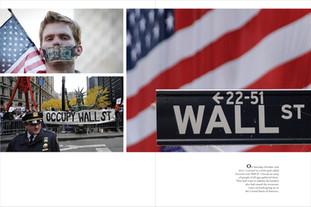 Occupy Wall Street ( Beginning )