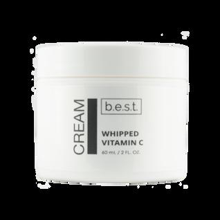 Whipped Vitamin C Cream