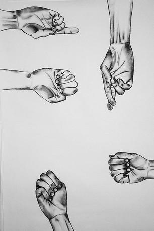 Hands ( Dream )