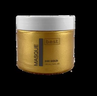 24K Gold Lifting Masque