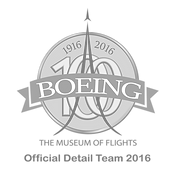Boeing Official Detail Team