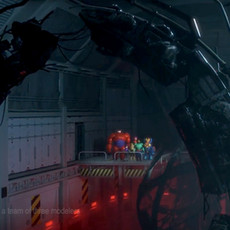 Big Hero 6 Portal