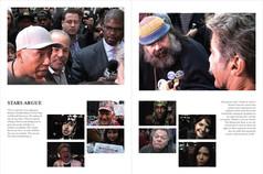 Occupy Wall Street ( Stars Argue )