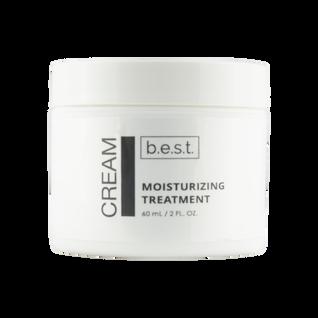 Moisturizing Treatment Cream