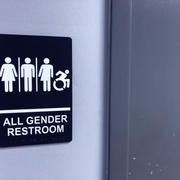 Single-occupancy bathrooms must be gender-neutral, even in businesses