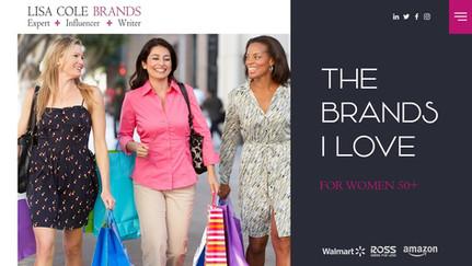 Lisa Cole Brands