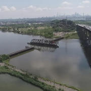 Montclair officials say Essex-Hudson Greenway is 'amazing opportunity' for local economy