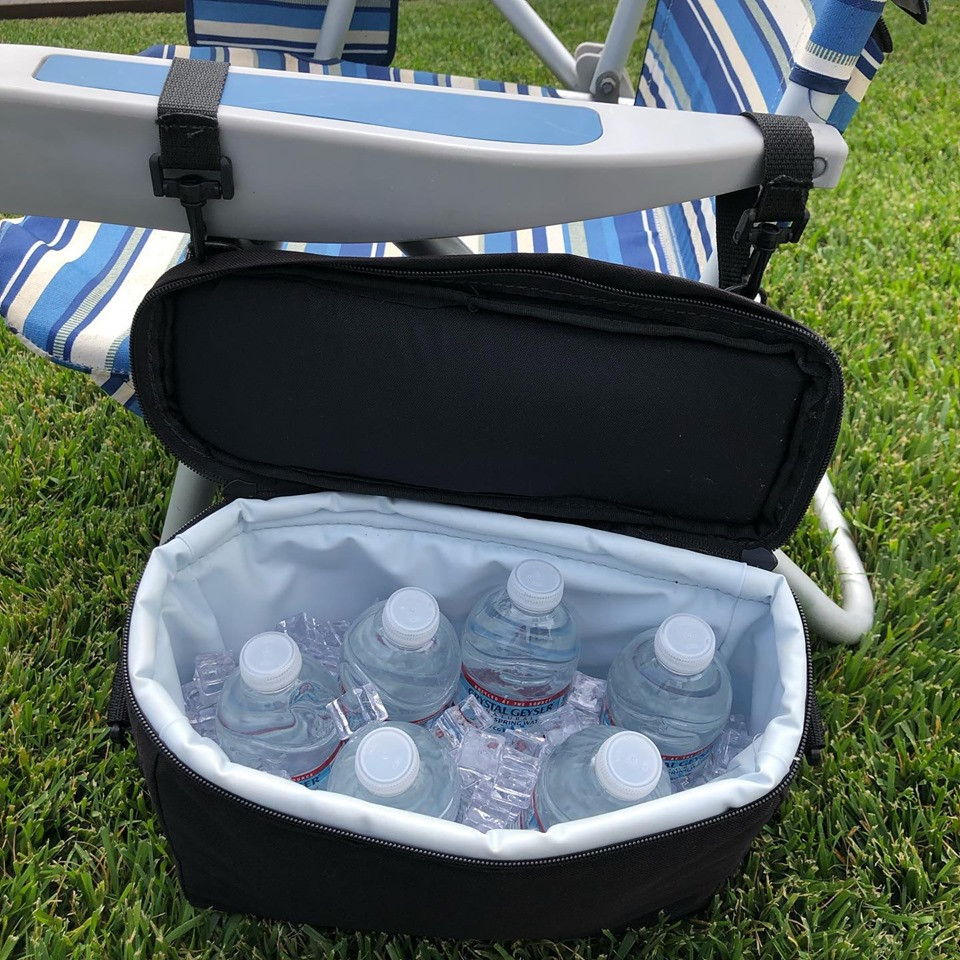 The Sandpacks Tote Cooler