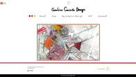 Carolina Caicedo Designs
