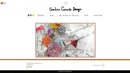 Carolina Caicedo Designs