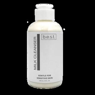 Milk Cleanser – Gentle for Sensitive Skin
