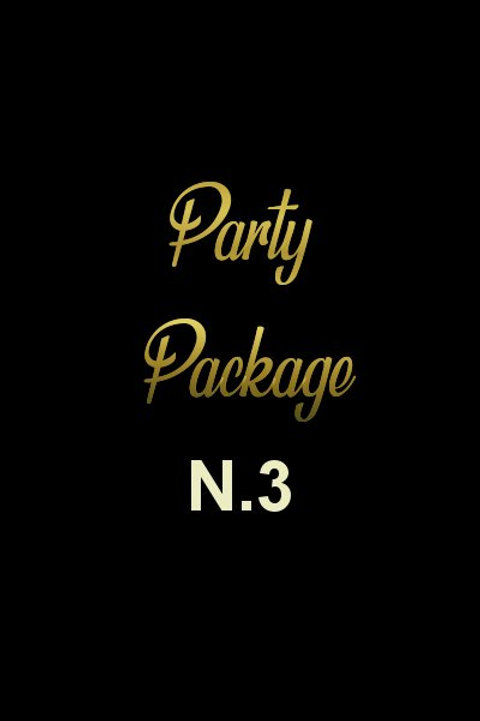 Kids Party Package #3