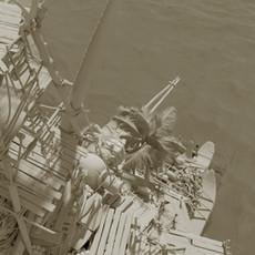 Moana Kakamora Barge