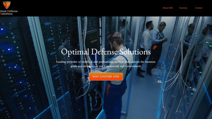 Optimal Defense Solutions