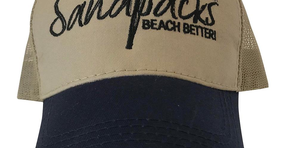 Sandpacks Hat