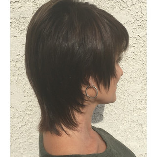 Shag Trendy Cut