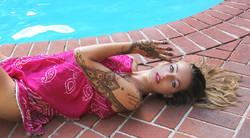 Henna Tattoo Artist in Los Angeles