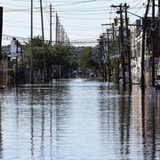 As Hurricane Ida Recovery Begins, New Yorkers Want A Permanent Solution