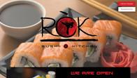 Rok Sushi