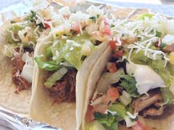Best Tacos at Rancho Palos Verdes