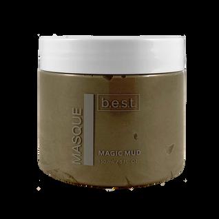 Magic Mud Clay Masque