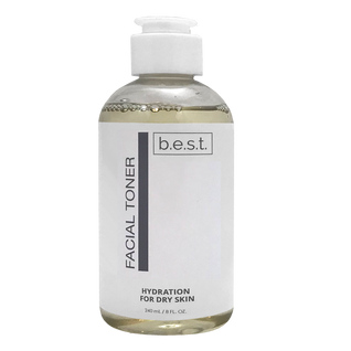 Facial Toner – Hydration for Dry Skin